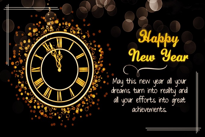 Happy New Year!!!