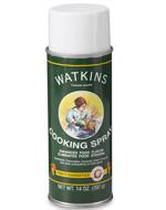 Watkins Product - Cooking Spray