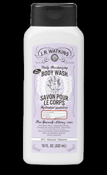 Watkins Product - Lavender Body Wash
