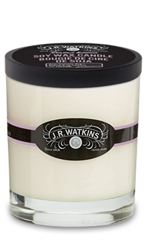 Watkins Product - Soy Candle - Vanilla Fig - NEW!!