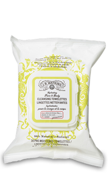 Watkins Product - Cleansing Towelettes