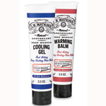 Watkins Product - Deep Muscle Balms