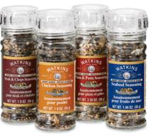 Watkins Product - Grinders