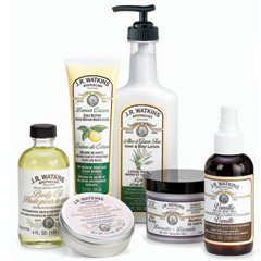 Watkins Product - Bath and Body Care Collection