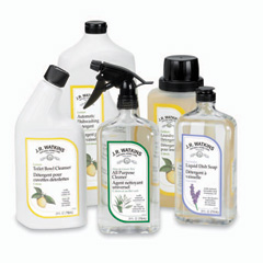 Watkins Product - Natural Home Care Line