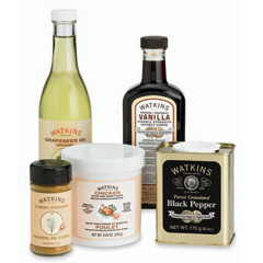 Watkins Product - Gourmet Pantry Collection