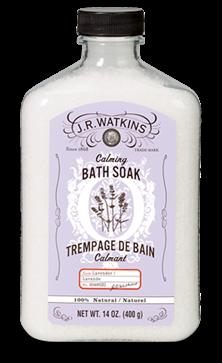 Watkins Product - Lavender Bath Soak