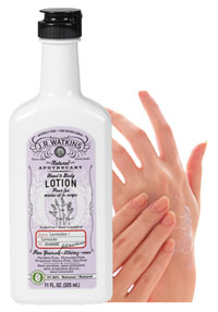 Watkins Product - Hand & Body Lotions