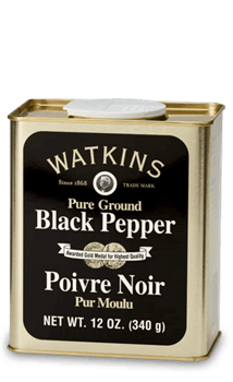 Watkins Product - Black Pepper