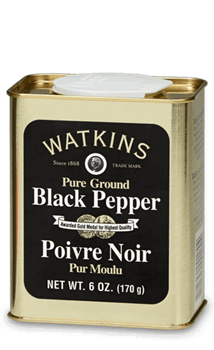 Watkins Product - Pure Ground Black Pepper
