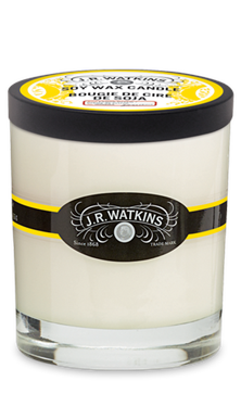 Watkins Product - Scented Soy Candles