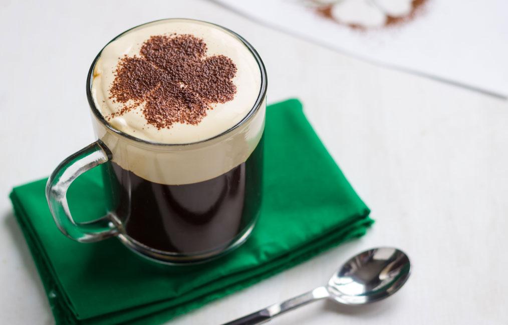 Watkins Recipe - Irish Coffee