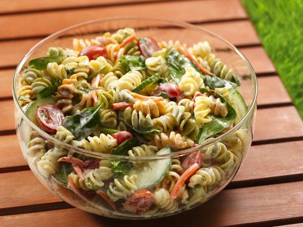 pasta salad italian pasta salad the ultimate pasta salad garden pasta ...